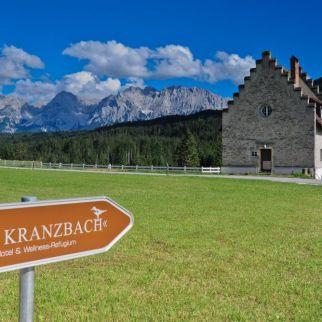 Das Kranzbach