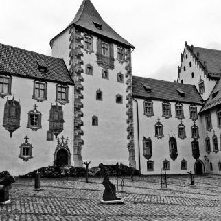 Castelul Fussen