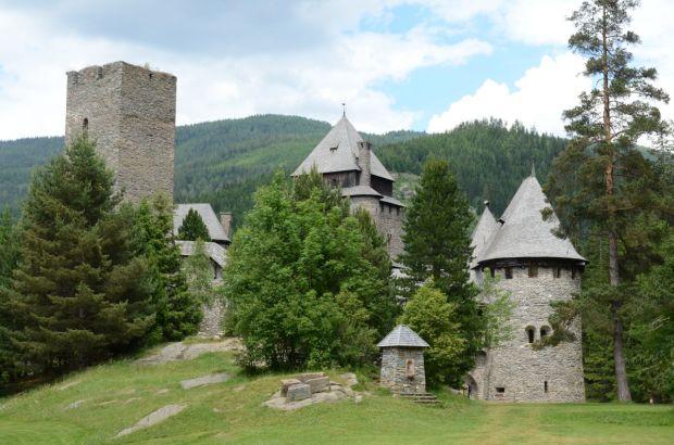 Burg Finstergrun