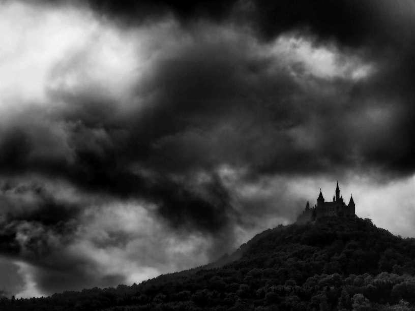 Castelul de Hohenzollern