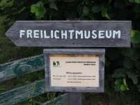 Freilicht Museum Maria Saal
