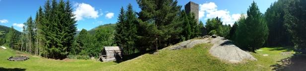 Burg Finstegrun