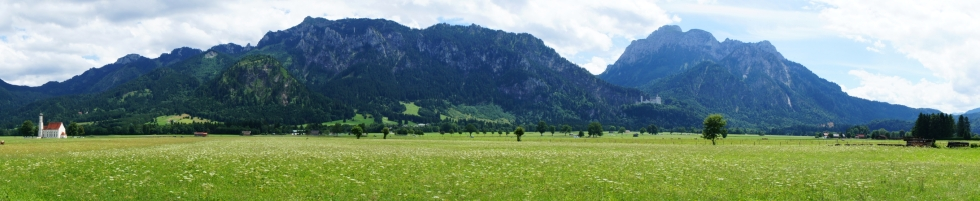 Schwangau, Bavaria