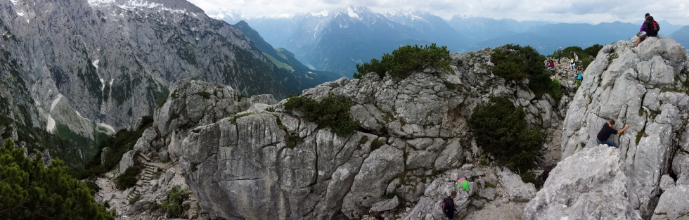 Cuibul Vulturului, Bavaria