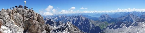 Zugspitze, Bavaria