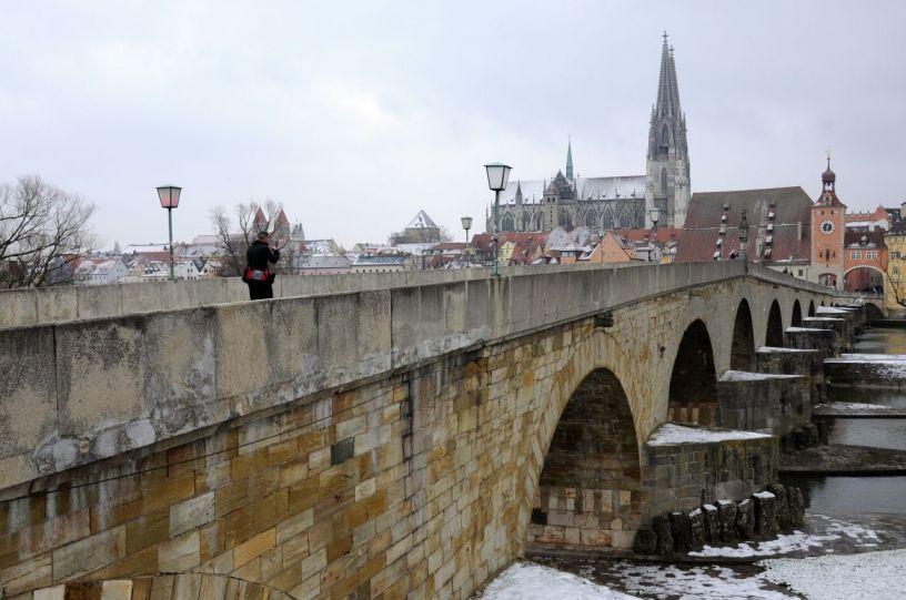 Transport persoane Galati Regensburg